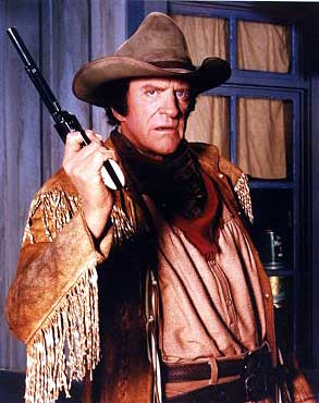 Dennis Dillon Dodge >> Gunsmoke: Return to Dodge